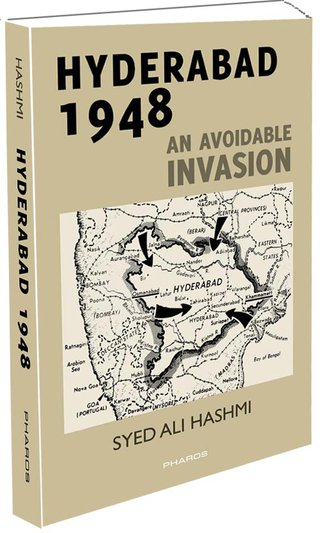 New book on the Hyderabad Police Action in 1948